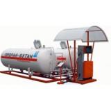 Пропан - бутан - альтернатива магистральному природному газу
