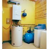 ГВС - Горячее водоснабжение