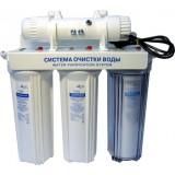 Системы которые используются для очищения воды